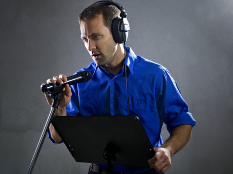 Voice Over (narration or acting)