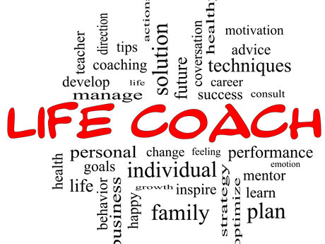 Life / College / Career Coaching