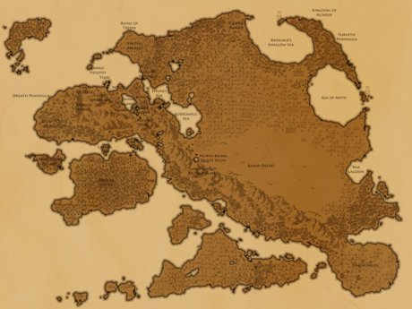 World Building Resources and Help