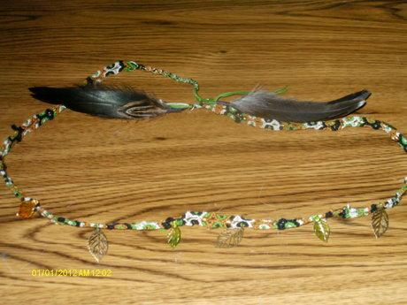 Bracelet Weaving Class