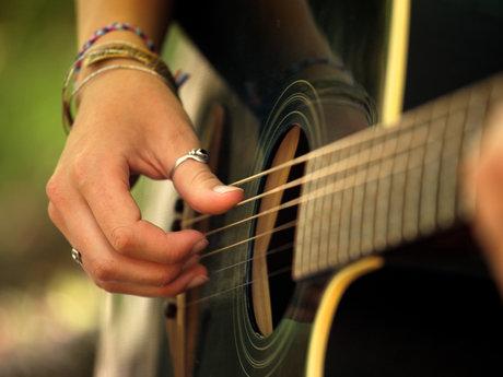 Singer songwriter consultant
