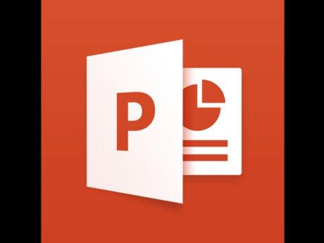 Design your PowerPoint presentation