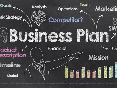 30-min business plan/idea consult