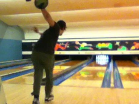 Personal Bowling Coach