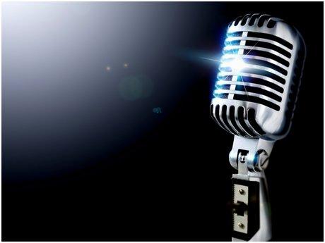 Background vocalist