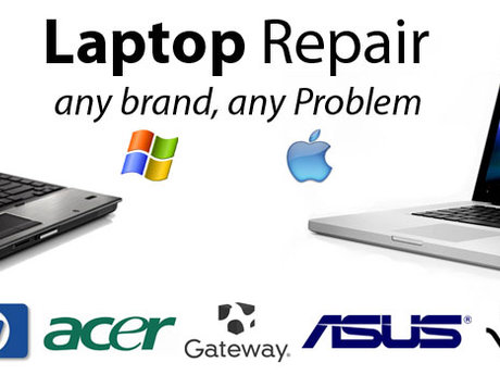 Laptop Repair (onsite)