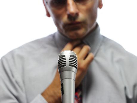 30 Minute Public Speaking Advice