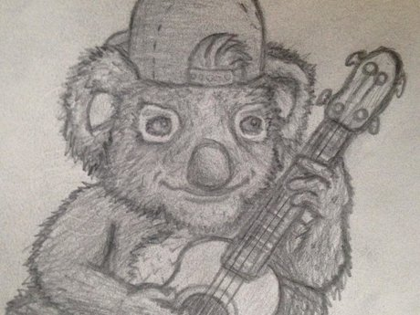 Teach You To Play Ukulele!