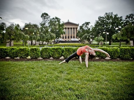 40 min beginner yoga