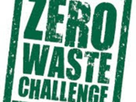Zero Waste Challenge Strategies