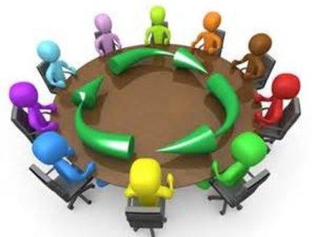 Group Gathering Facilitation Skills