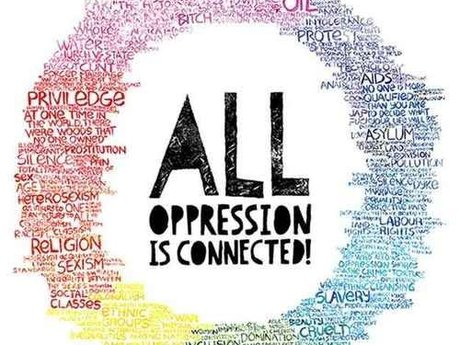 Is Language the Ultimate Oppressor?