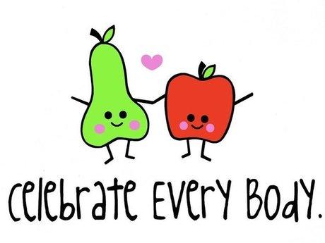 Body Positive Affirmation Buddy