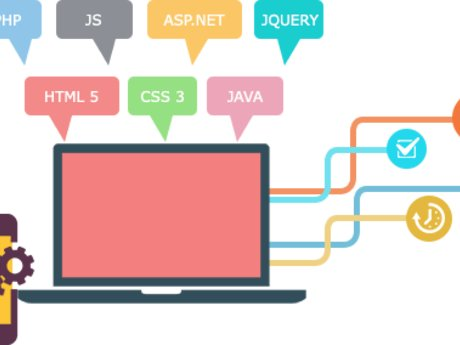 Web and App design and development