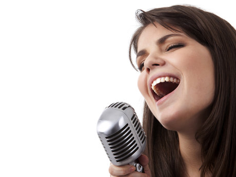 30 Minute Professional Voice Lesson