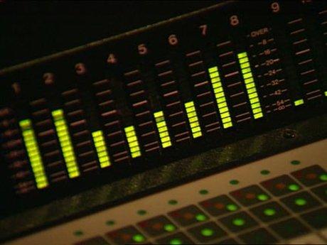 Sound/ Vocal Editing