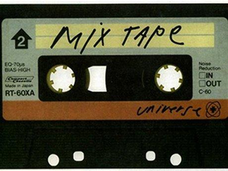 Personalized mixtape(playlists)