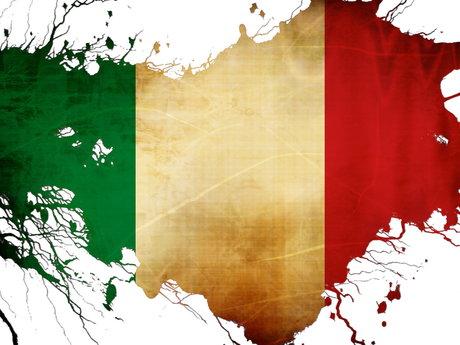 Italian conversation