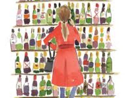 Personal Wine Advisor
