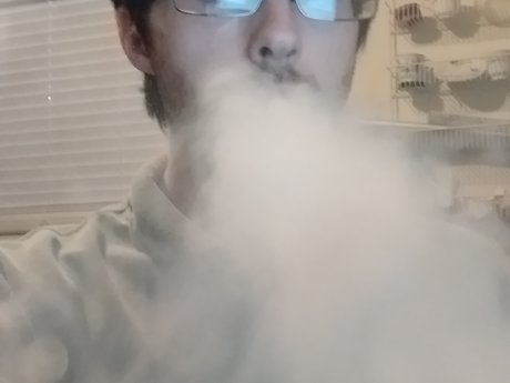 Video chat Hookah lesson