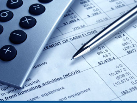 Accounting and HR services