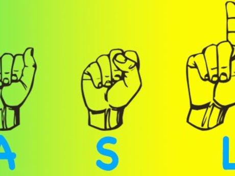 Beginner ASL Lessons