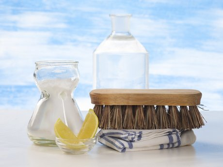 Green/Earth Friendly Home Cleaning