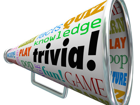 Host a trivia game