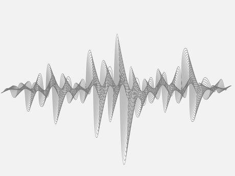 Commissioned sound design