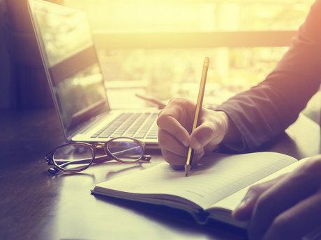 Online Essay Feedback/Editing