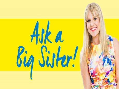 Virtual Big Sister