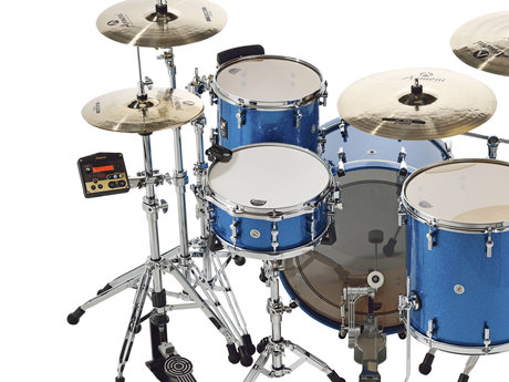 < Drum Lessons -- Snare & Set >