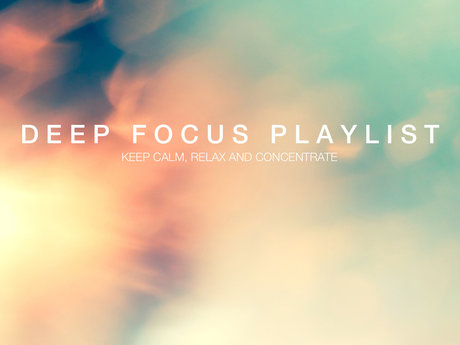 Focus Playlist