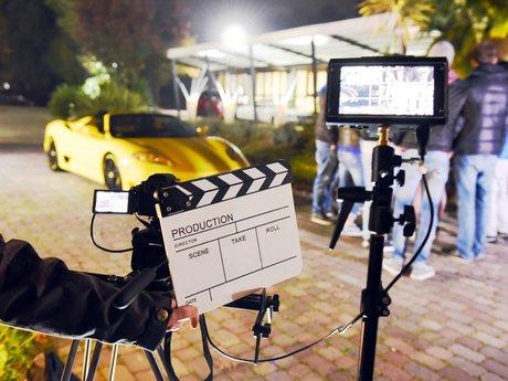Commercials, Music Videos, Films