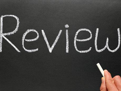 Review short manuscripts