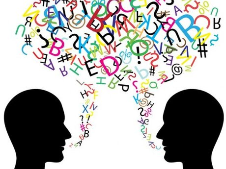 English Conversation Coaching