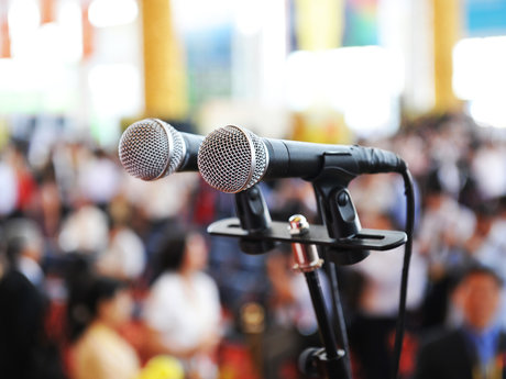 Public Speaking For the Uncertain