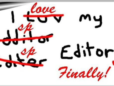 15 Minute Editing