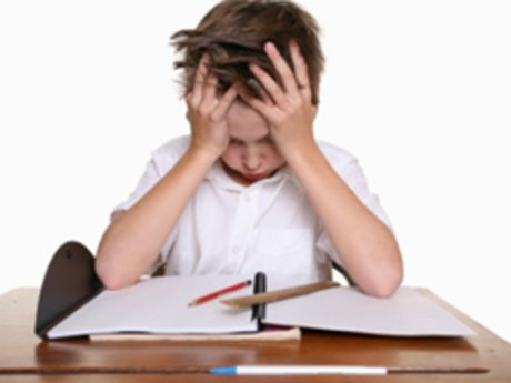ADHD and Dyslexia homework help