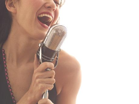 1 Hr: Basics of Breath for Singers
