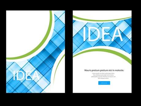Create a Digital Book Cover