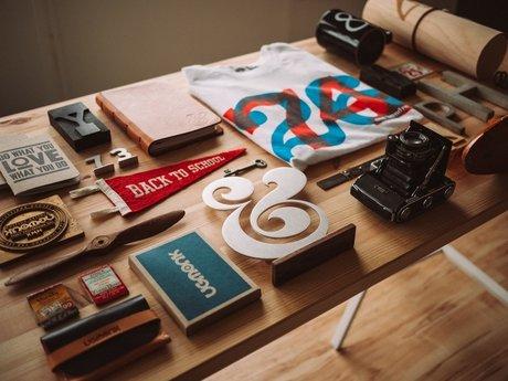 Kick-start your brand