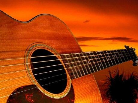 Beginning Guitar Lessons - 30 min