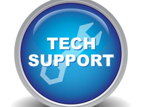IT/Support