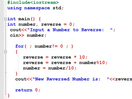 C++ Programming Lessons