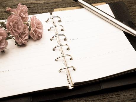 Wedding Planning Consultation