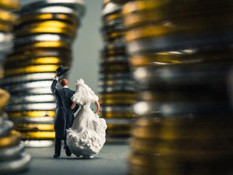 Budget Your Wedding