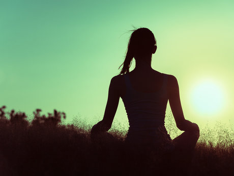 Deep Meditation for Clarity
