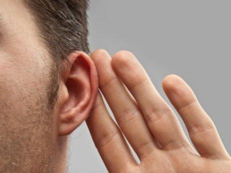Provide a listening ear