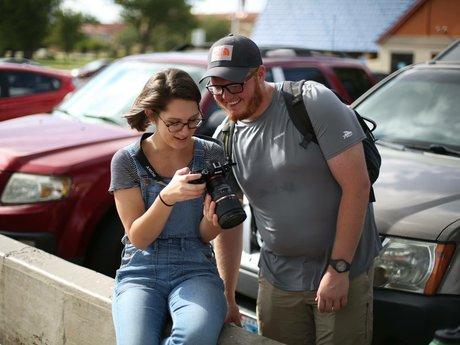 Film consulting